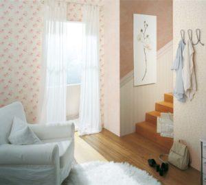 tapete auf tapete wie kann das gehen hier erfahren sie es. Black Bedroom Furniture Sets. Home Design Ideas